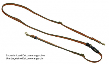 Shoulder Lead DeLuxe 15 mm