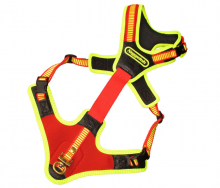 Dog Harness FOLLOW TRAIL - now available in size S
