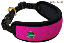Collar FASHION Pink/Black
