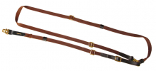 2 in 1 Shoulder Lead 20 mm