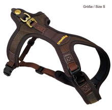 Dog Harness FOLLOW  Light