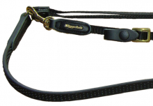 Shoulder lead GRIP black